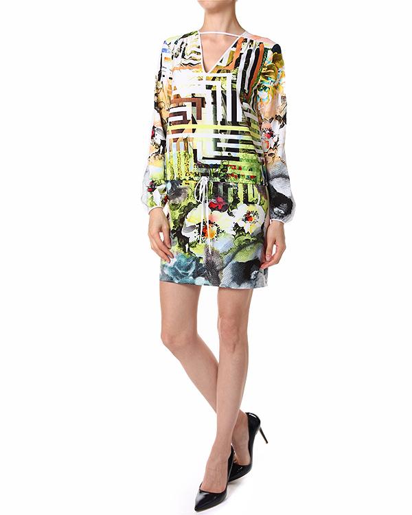 женская платье Clover Canyon, сезон: лето 2014. Купить за 6500 руб. | Фото 2