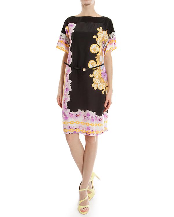 женская платье Cavalli Class, сезон: лето 2013. Купить за 11900 руб. | Фото 1