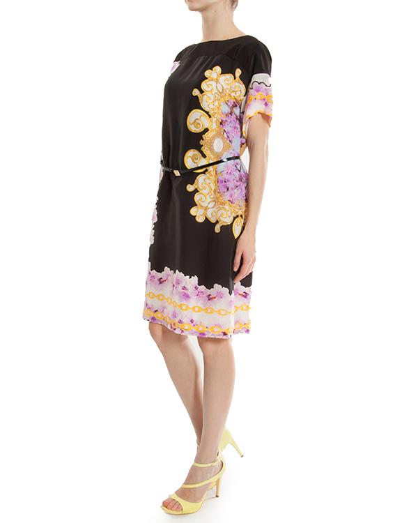 женская платье Cavalli Class, сезон: лето 2013. Купить за 11900 руб. | Фото 2