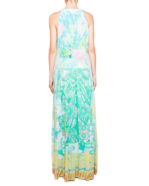 женская платье Cavalli Class, сезон: лето 2013. Купить за 25400 руб. | Фото 3