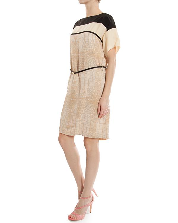 женская платье Cavalli Class, сезон: лето 2013. Купить за 12600 руб. | Фото $i