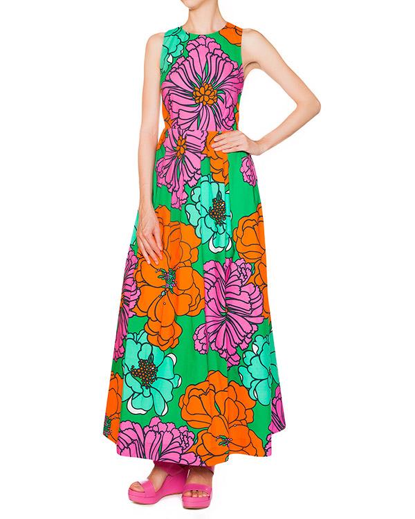 женская платье P.A.R.O.S.H., сезон: лето 2015. Купить за 16600 руб. | Фото $i