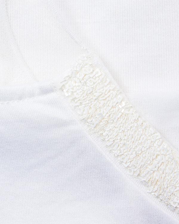 женская футболка AVIU, сезон: лето 2016. Купить за 6400 руб. | Фото 4