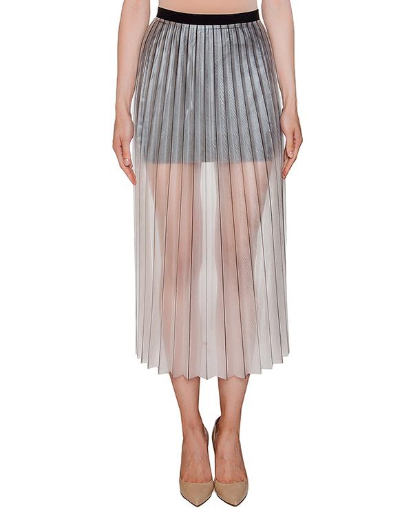 женская юбка AVIU, сезон: лето 2016. Купить за 14600 руб. | Фото 1