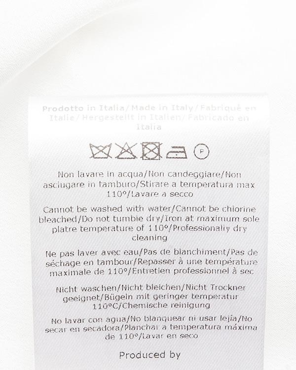 женская юбка Caterina Gatta, сезон: лето 2016. Купить за 25600 руб. | Фото $i