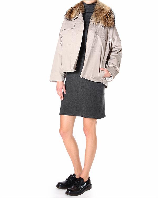 женская куртка P.A.R.O.S.H., сезон: зима 2014/15. Купить за 30400 руб. | Фото 3