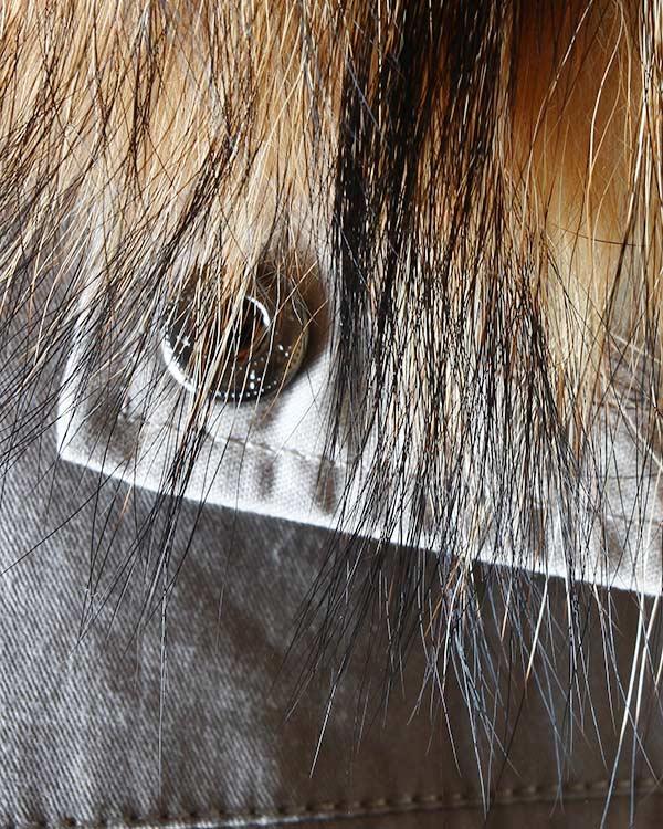 женская куртка P.A.R.O.S.H., сезон: зима 2014/15. Купить за 30400 руб. | Фото 4
