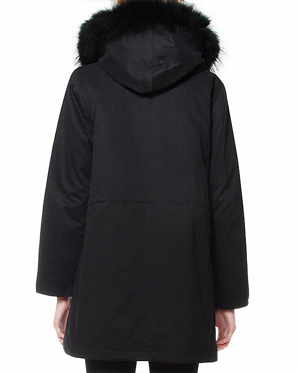 женская пальто P.A.R.O.S.H., сезон: зима 2014/15. Купить за 36600 руб. | Фото 2