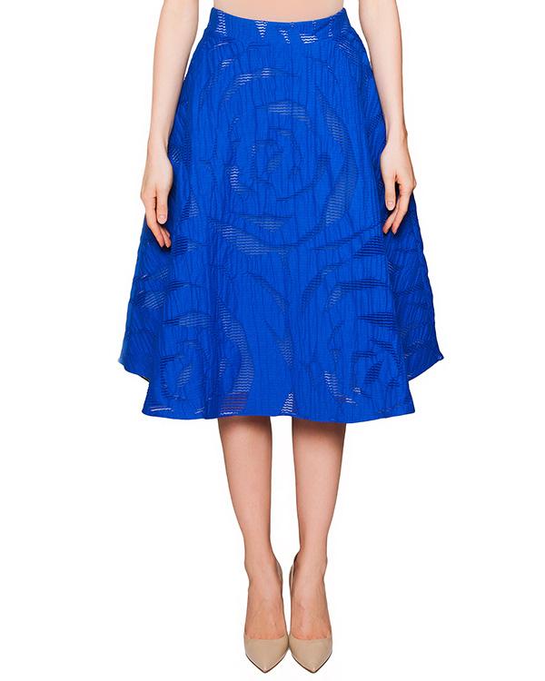 женская юбка P.A.R.O.S.H., сезон: лето 2016. Купить за 12100 руб. | Фото 1