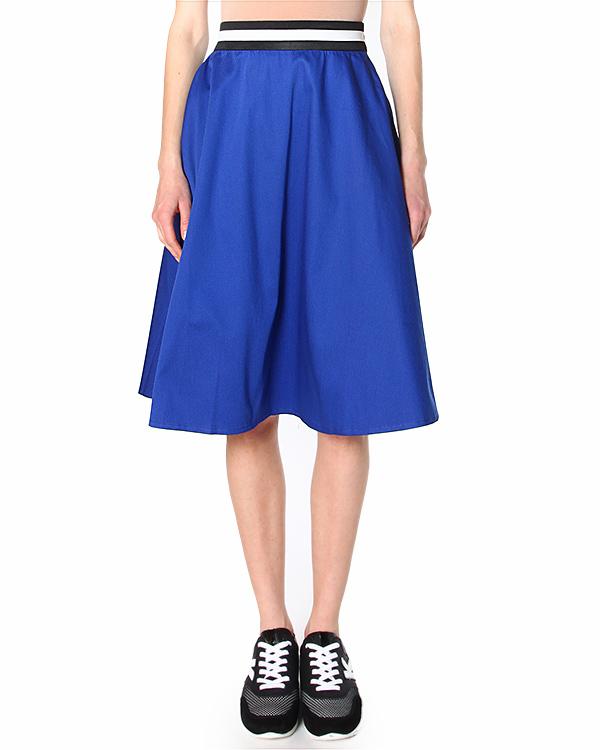 женская юбка P.A.R.O.S.H., сезон: лето 2015. Купить за 8100 руб. | Фото 1