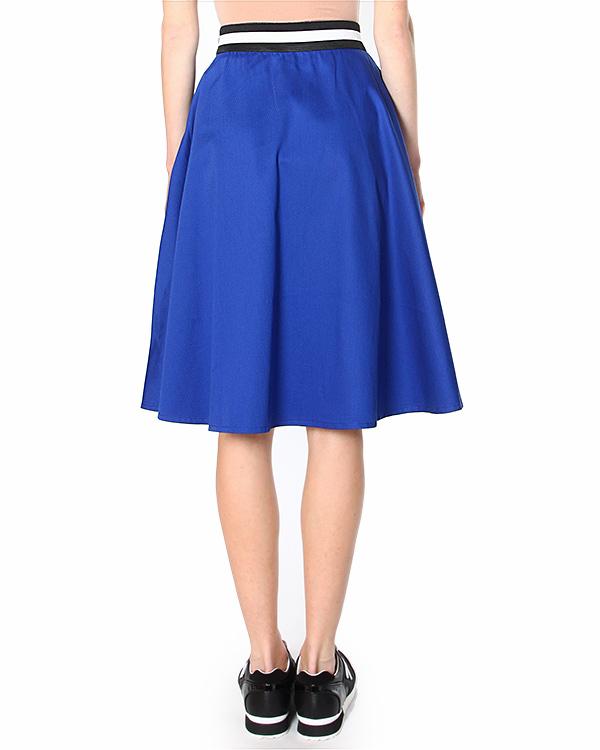 женская юбка P.A.R.O.S.H., сезон: лето 2015. Купить за 8100 руб. | Фото 2