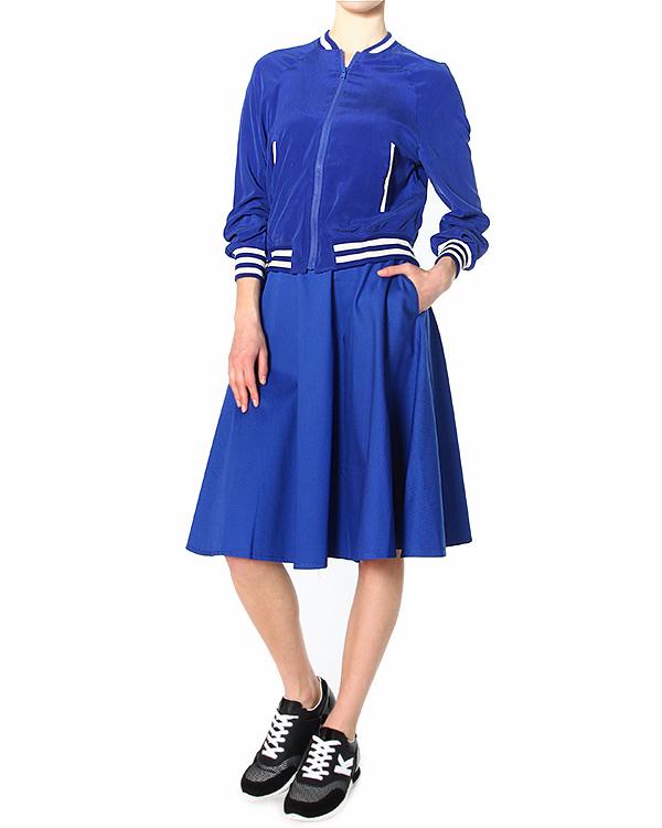 женская юбка P.A.R.O.S.H., сезон: лето 2015. Купить за 8100 руб. | Фото 3