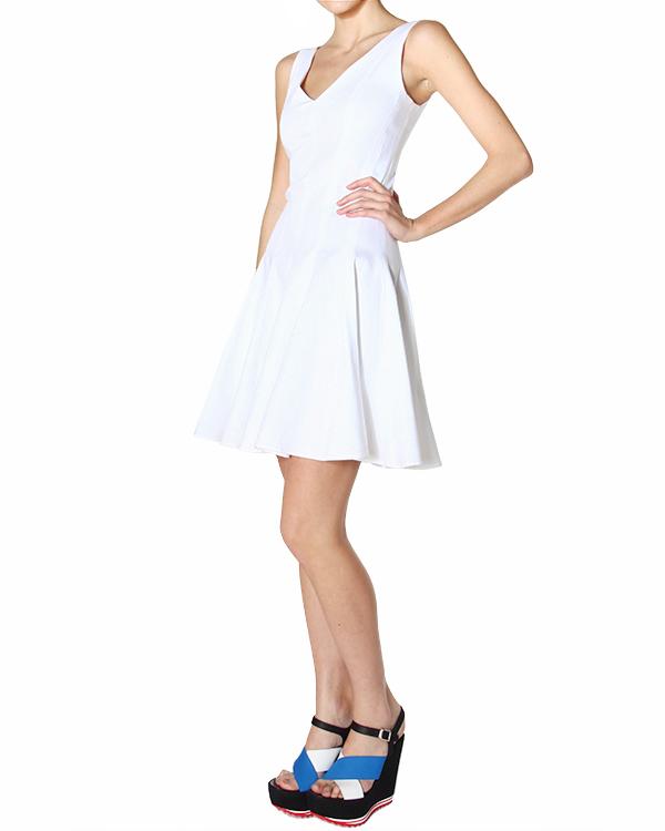 женская платье P.A.R.O.S.H., сезон: лето 2015. Купить за 27600 руб. | Фото $i