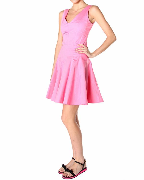 женская платье P.A.R.O.S.H., сезон: лето 2015. Купить за 13800 руб. | Фото 2