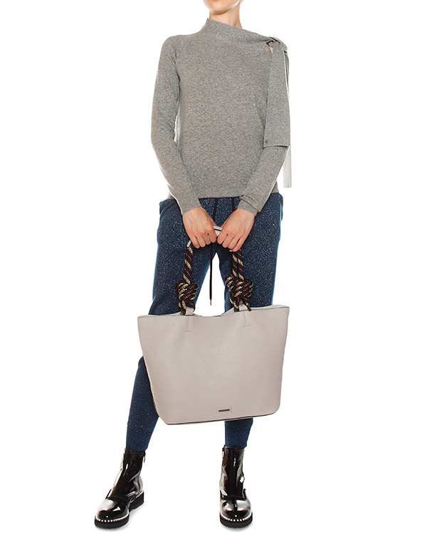 женская брюки Markus Lupfer, сезон: зима 2017/18. Купить за 19400 руб. | Фото $i