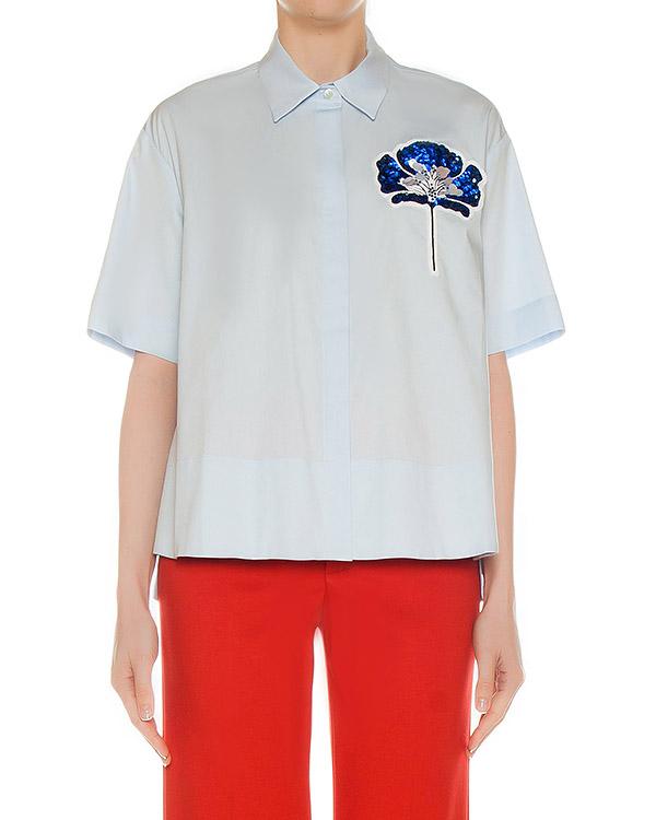 рубашка  артикул CLAYXY380074Z марки P.A.R.O.S.H. купить за 21800 руб.