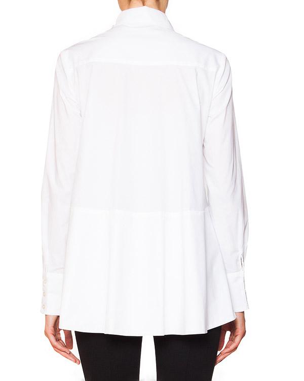 женская рубашка Sonia Speciale, сезон: зима 2015/16. Купить за 23800 руб. | Фото 2