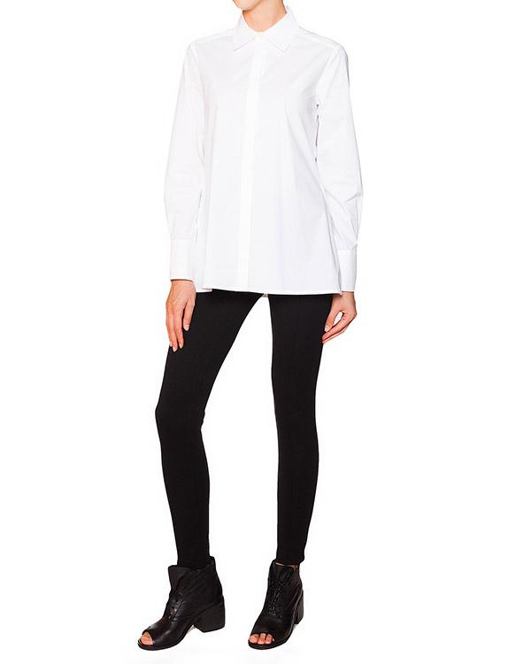 женская рубашка Sonia Speciale, сезон: зима 2015/16. Купить за 23800 руб. | Фото 3