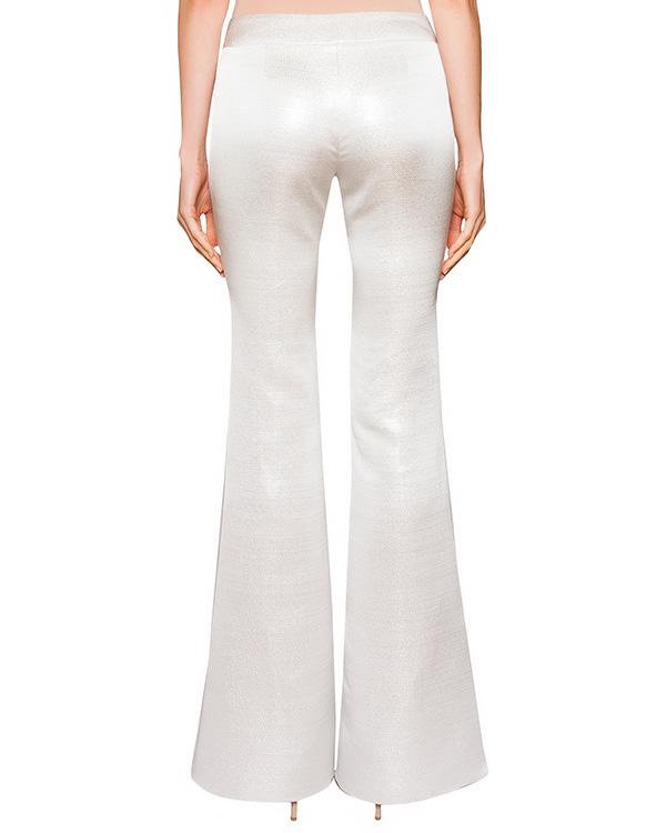 женская брюки Kalmanovich, сезон: лето 2016. Купить за 12600 руб. | Фото 2
