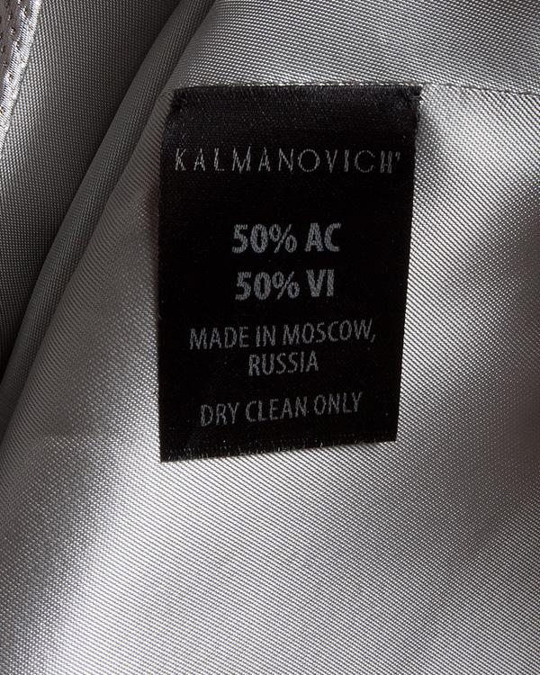 женская брюки Kalmanovich, сезон: лето 2016. Купить за 12600 руб. | Фото 5