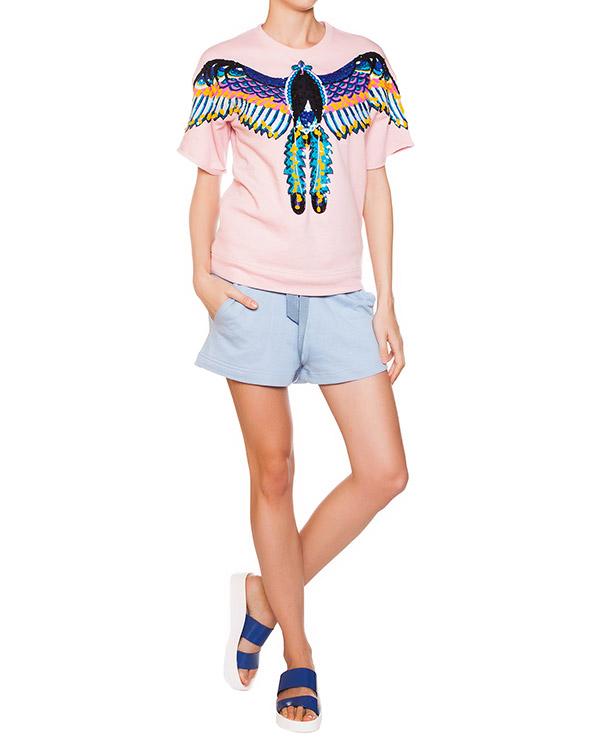 женская шорты P.A.R.O.S.H., сезон: лето 2015. Купить за 4100 руб. | Фото $i