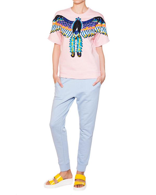 женская брюки P.A.R.O.S.H., сезон: лето 2015. Купить за 5900 руб. | Фото $i