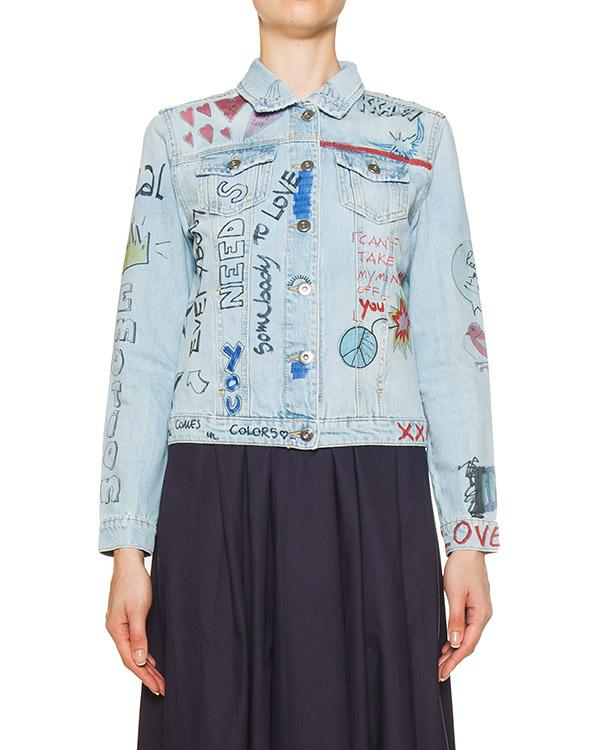 куртка  артикул COGIN430121Z марки P.A.R.O.S.H. купить за 16300 руб.