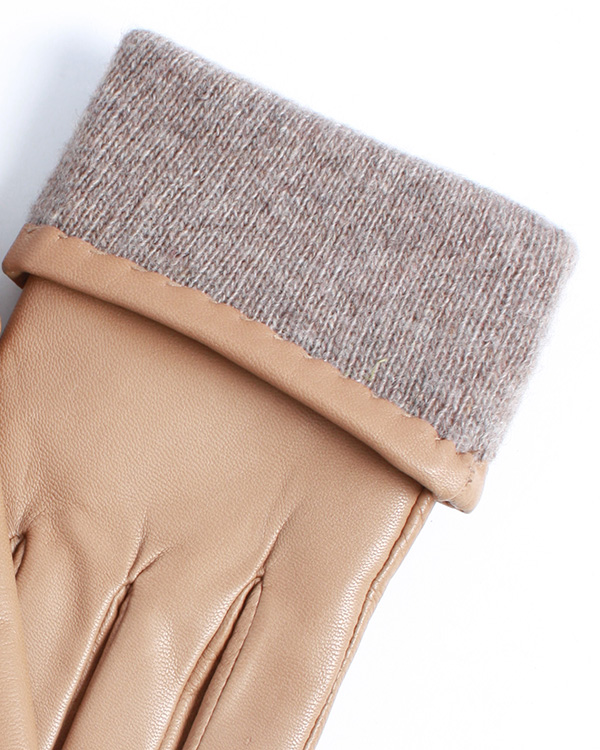 аксессуары перчатки P.A.R.O.S.H., сезон: зима 2012/13. Купить за 4500 руб. | Фото $i