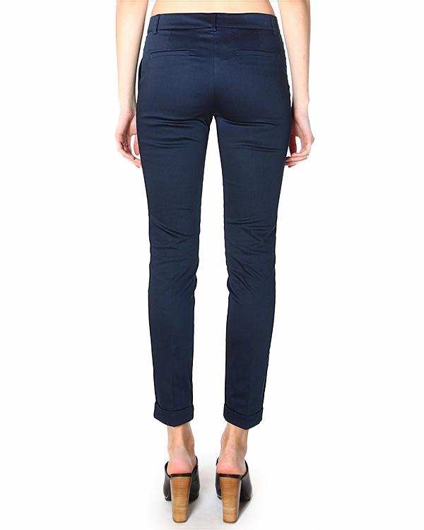 женская брюки P.A.R.O.S.H., сезон: лето 2015. Купить за 7500 руб. | Фото 2
