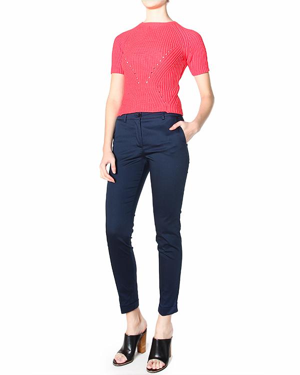 женская брюки P.A.R.O.S.H., сезон: лето 2015. Купить за 7500 руб. | Фото 3