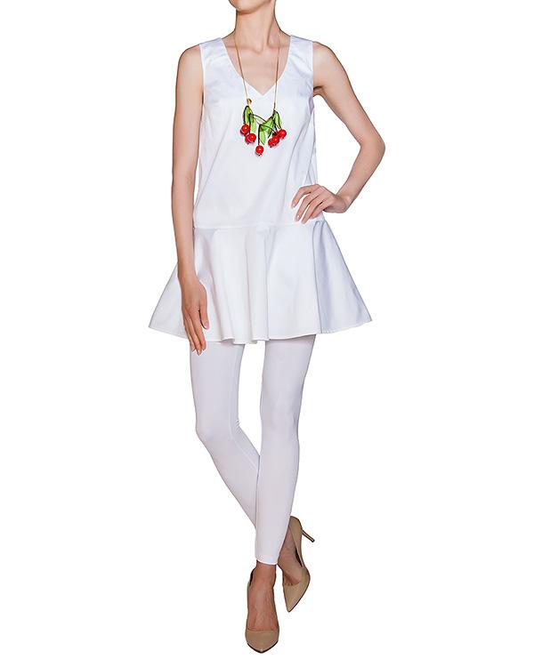 женская платье P.A.R.O.S.H., сезон: лето 2016. Купить за 11600 руб. | Фото 3