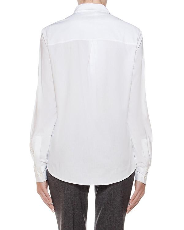 женская рубашка P.A.R.O.S.H., сезон: зима 2016/17. Купить за 13500 руб. | Фото 2