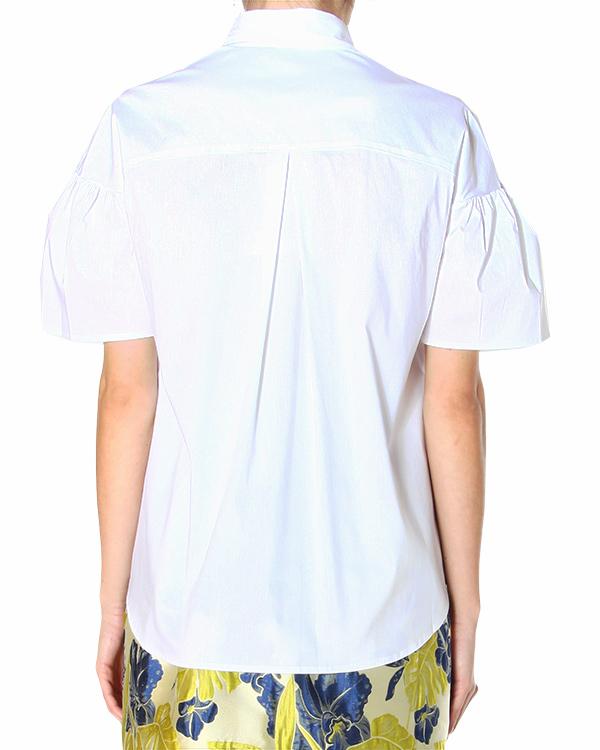 женская рубашка P.A.R.O.S.H., сезон: лето 2015. Купить за 7200 руб. | Фото 2
