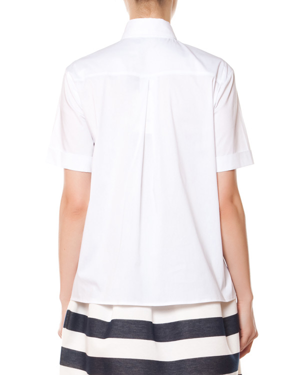 женская рубашка P.A.R.O.S.H., сезон: лето 2015. Купить за 6700 руб. | Фото $i
