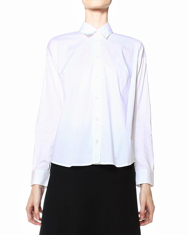 женская рубашка P.A.R.O.S.H., сезон: зима 2014/15. Купить за 7200 руб.   Фото $i