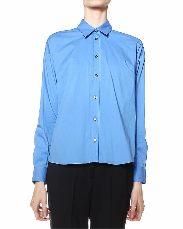 женская рубашка P.A.R.O.S.H., сезон: зима 2014/15. Купить за 7200 руб. | Фото 1