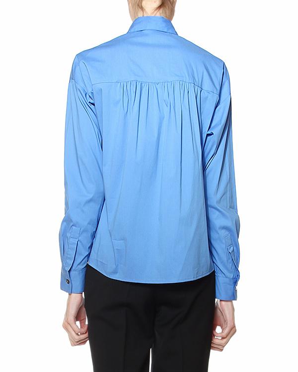женская рубашка P.A.R.O.S.H., сезон: зима 2014/15. Купить за 7200 руб. | Фото 2