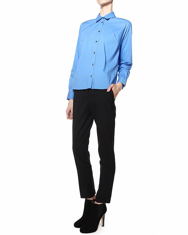женская рубашка P.A.R.O.S.H., сезон: зима 2014/15. Купить за 7200 руб. | Фото 3