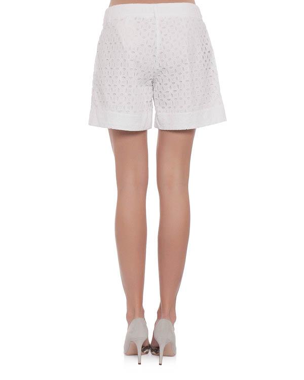 женская шорты P.A.R.O.S.H., сезон: лето 2015. Купить за 8400 руб. | Фото 2