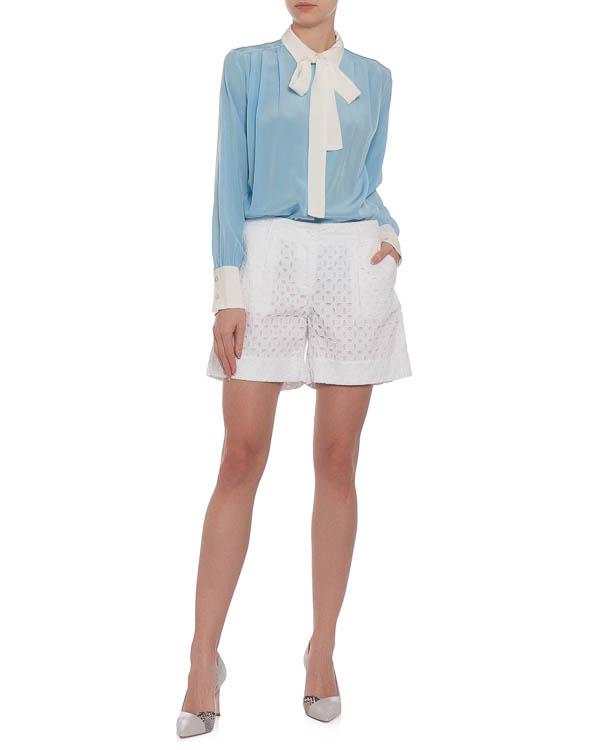 женская шорты P.A.R.O.S.H., сезон: лето 2015. Купить за 8400 руб. | Фото 3
