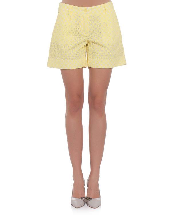 женская шорты P.A.R.O.S.H., сезон: лето 2015. Купить за 8400 руб. | Фото 1