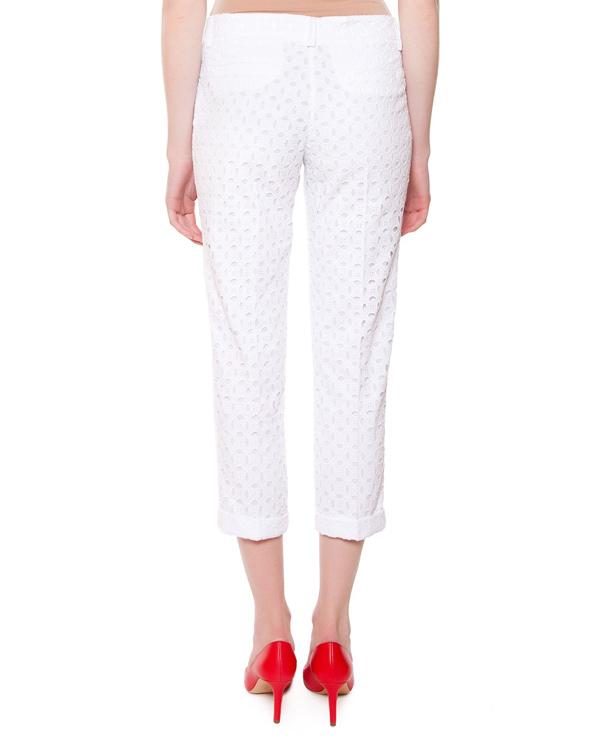 женская брюки P.A.R.O.S.H., сезон: лето 2015. Купить за 9800 руб. | Фото 2