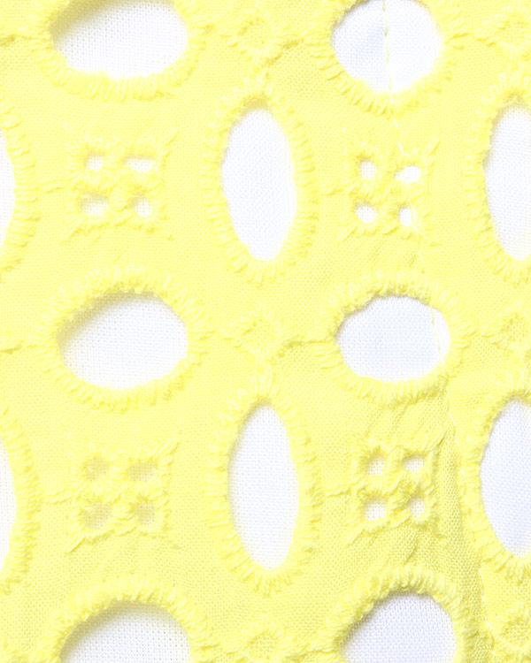 женская брюки P.A.R.O.S.H., сезон: лето 2015. Купить за 9800 руб. | Фото 4