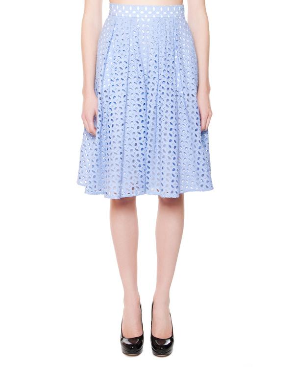 женская юбка P.A.R.O.S.H., сезон: лето 2015. Купить за 12200 руб. | Фото 1