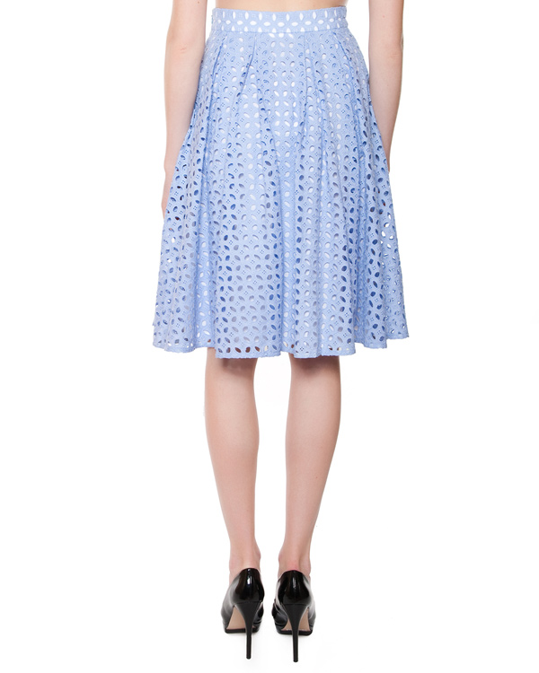 женская юбка P.A.R.O.S.H., сезон: лето 2015. Купить за 12200 руб. | Фото 2