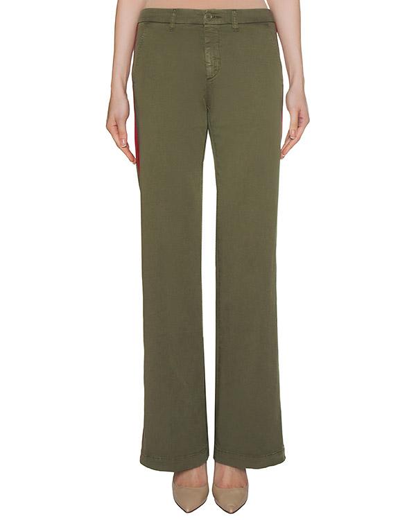 брюки  артикул COTINTO230134B марки P.A.R.O.S.H. купить за 7300 руб.