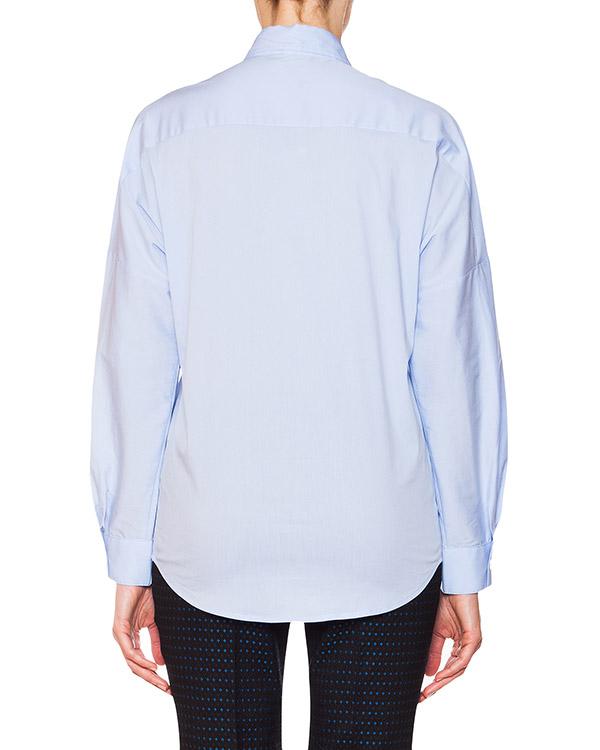 женская рубашка P.A.R.O.S.H., сезон: зима 2015/16. Купить за 6900 руб. | Фото $i