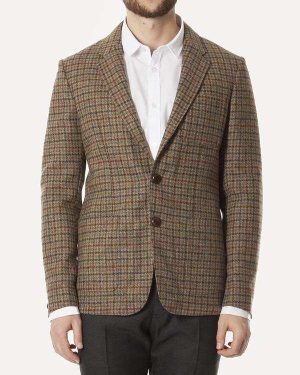 мужская пиджак Mauro Grifoni, сезон: зима 2012/13. Купить за 14500 руб. | Фото 1
