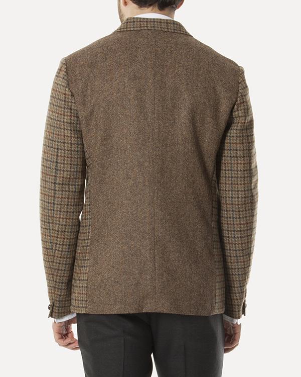 мужская пиджак Mauro Grifoni, сезон: зима 2012/13. Купить за 14500 руб. | Фото 2
