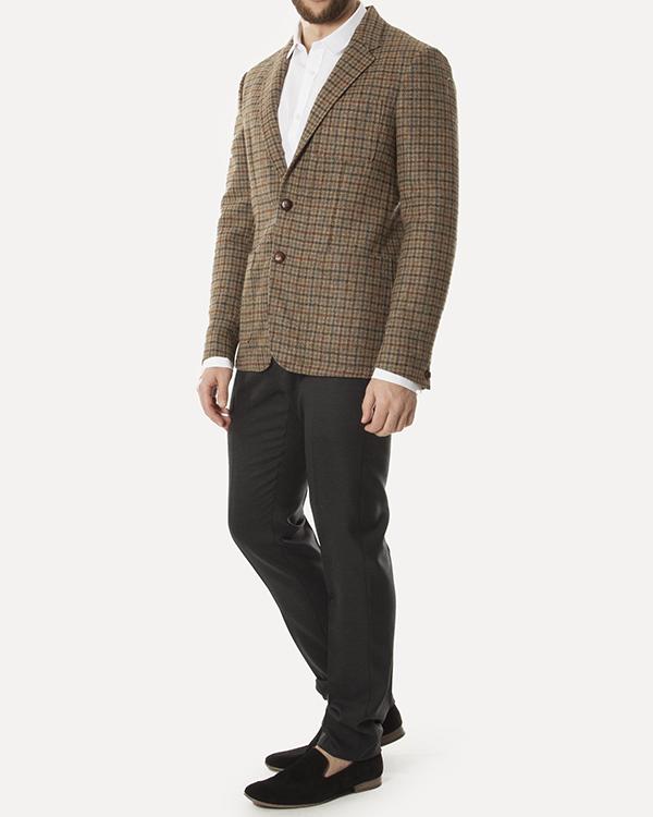 мужская пиджак Mauro Grifoni, сезон: зима 2012/13. Купить за 14500 руб. | Фото 3